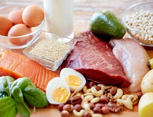 5 Muscle Building Nutrition Strategies for Athletes