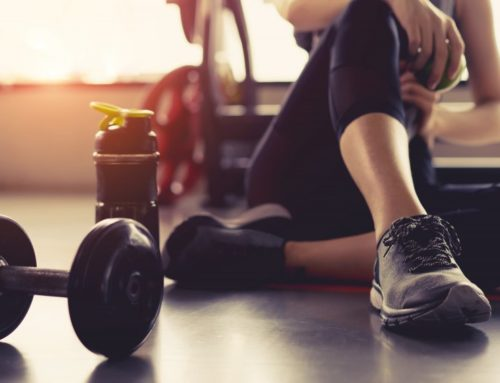 No Dumbbells? No Problem! 3 Easy DIY Dumbbells